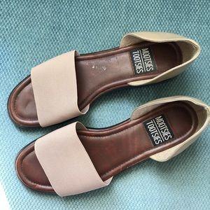 Mootsies Tootsies Vintage Sandals